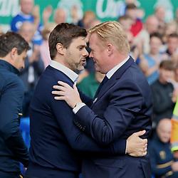 160813 Everton v Tottenham