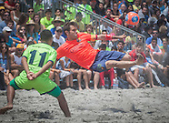 THE BEACH SOCCCER CHAMPIONSHIPS 2015 (USA)