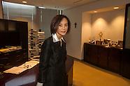 Sunnie S. Kim, CEO of Hana Financial Inc.