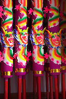 "Chinese Decorative Incense with Colorful Dragons - There are many forms of Chinese incense and its use and formulation theory is strongly tied to Traditional Chinese medicine and are still referred today as ""fragrant medicines"". Use of incense has long been as much for healthy well-being as religious ceremonies."