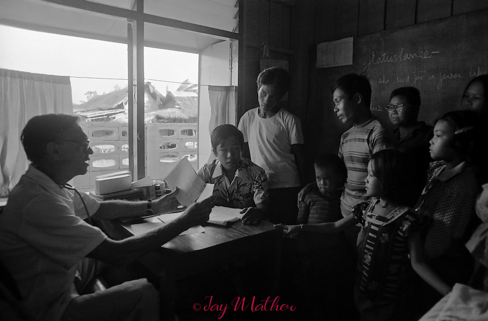 Living The Cambodian Nightmare Jay Mather Photography