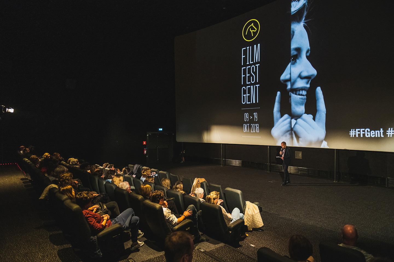 Film Fest Gent - Q&A De Bende van Jan de Lichte