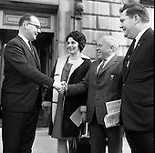 1967 - 14/11 New Dáil Deputies