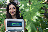 Indu Subaiya of Health 2.0.