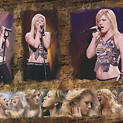 Kelly Clarkson Tour Book