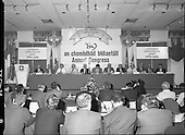 1989 - GAA Annual Congress At Malahide.   (R99).