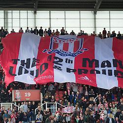 110508 Stoke v Arsenal