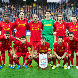 120920 Young Boys v Liverpool