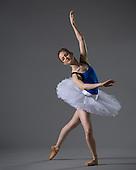 Anna Kroeker – Ballet Audition 2014