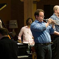 Kobie Watkins Grouptet, Gene Harris Jazz Fest, Esther Simplot Performing Arts Academy, photo Patrick Sweeney