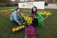 APR 15 2013 National Gardening Week