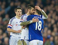 160312 Everton v Chelsea