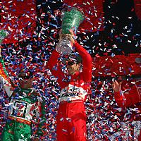 2007 INDYCAR RACING ST PETERSBURG