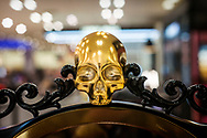 GLASGOW, SCOTLAND - MAY 10:  General atmosphere as the Kat Von D Beauty range launches at Debenhams, Silverburn>> on May 10, 2017 in Glasgow, Scotland.  (Photo by Ross Gilmore/Getty Images for Kat Von D Beauty)