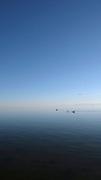 The Salton Sea, Calif.