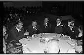 1963 - Federation of irish Industries.   C281.