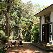 LUNUGANGA. Geoffrey Bawa's country house and garden.
