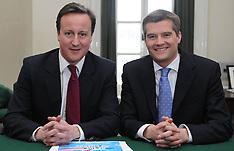 FEB 08 2014 FILE..Mark Harper immigration Minister  Resigns