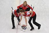 Curling, Womens - Round Robin Session 4