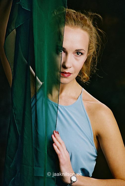Marika Barabantshikova
