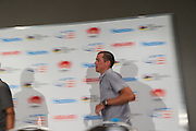 Media Conference with Simon Gerrans (ORICA-SCOTT), Tour Down Under, Australia on the 14 of January 2017 ( Credit Image: © Gary Francis / ZUMA WIRE SERVICE )