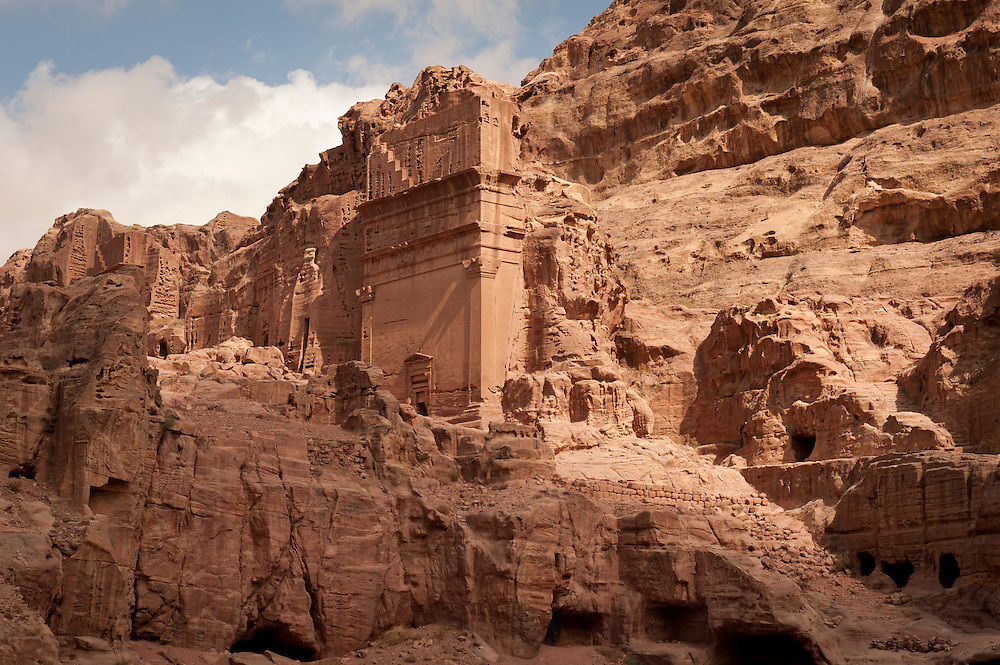 PETRA <br />