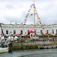 Royal Irish Yacht Club Regatta 2016