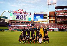 160801 LFC Tour USA Day 12 Roma v Liverpool