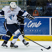 December 5th Victoria Royals vs Saskatoon Blades