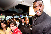 5/14/2009 - 4th and Long with Michael Irvin