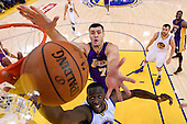 20160114 - Los Angeles Lakers @ Golden State Warriors