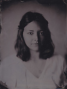 Vine Street portraits. Felicia Hawor.