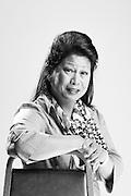 Cynthia Fraub<br /> Army<br /> E-8<br /> Military Police<br /> 1976 - 2000<br /> <br /> Veterans Portrait Project<br /> Wheaton, MD