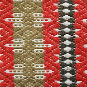Åkle - Norwegian textiles
