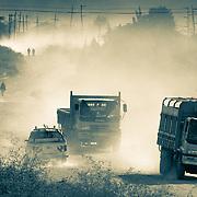 The Road to Nairobi - Kenya