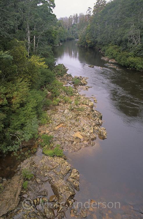 Arthur River, Tasmania