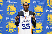 20160707 - Kevin Durant Press Conference