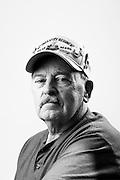 Fred Richard<br /> Army<br /> E-7<br /> Infantry<br /> 1965 - 1968<br /> 1972 - 1986<br /> Vietnam<br /> <br /> Veterans Portrait Project<br /> Springfield, MA