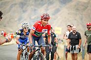 2016 Vuelta Stage 15