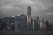 Hong Kong financial