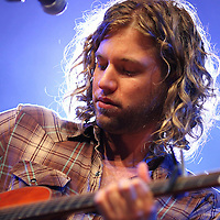 Concert - Casey James Best Buy Country Music Expo - Indianapolis, IN
