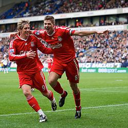 081115 Bolton v Liverpool