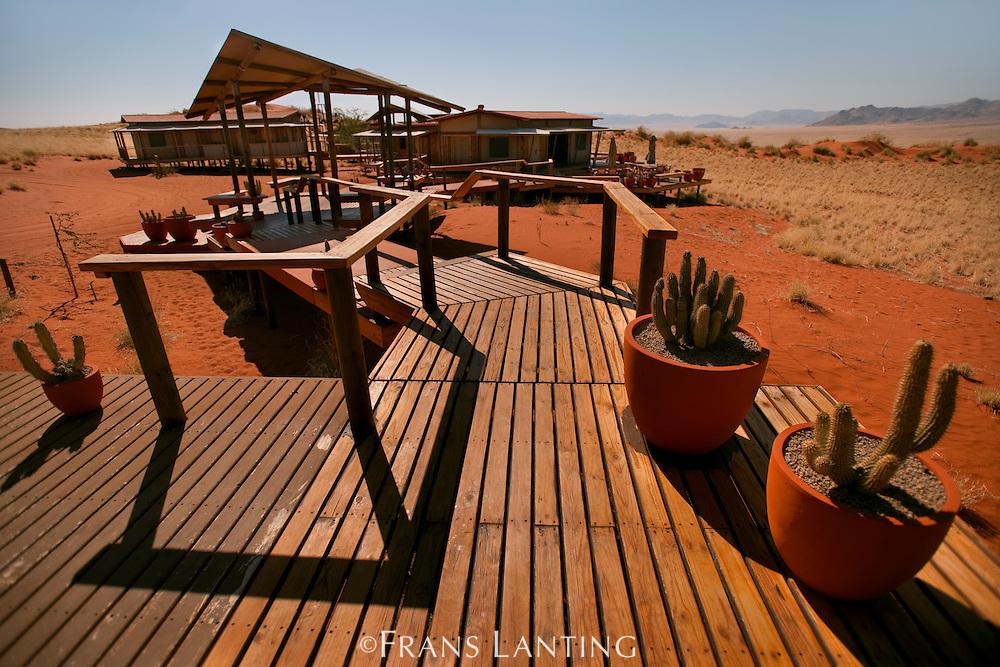 Wolwedans Dunes Lodge, NamibRand Nature Reserve, Namibia