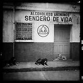 Huehuetenango: Daily Life