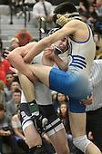 Joe Vivian Classic - wrestling 01/14/17