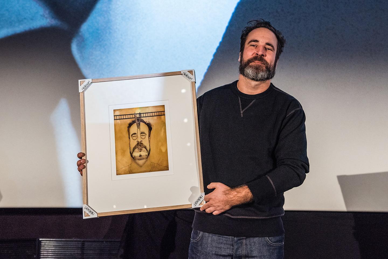 Film Fest Gent - Jo Röpcke award