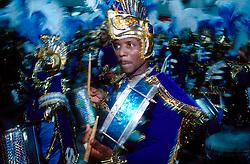 Rio de Janeiro; RJ; Brasil. 1996; .Desfile das Escolas de Samba;.Vila Isabel; / Samba school parade.Foto Marcos Issa/Ag.argosfoto.www.argosfoto.com.br