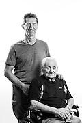 Dennis Fahr<br /> Coast Guard<br /> O-4<br /> Deck Watch Officer<br /> Marine Inspector<br /> Diving Officer<br /> <br /> Adelard Joseph Plante<br /> Army<br /> E-4<br /> Transportation<br /> 1941-1945<br /> WWII<br /> <br /> Veterans Portrait Project<br /> Annapolis, MD