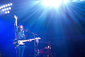 Rush at theAmerican Airlines Center – Dallas, Texas