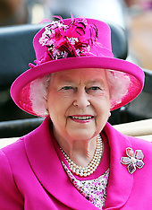 JUN 20 2014 Royal Ascot-Day 4